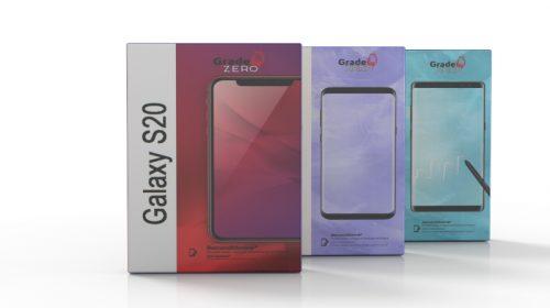 3 packagings