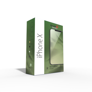 iphone 10 3d